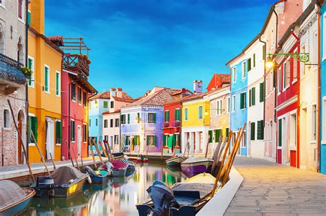 murano italy burano murano islands of venice italy4real