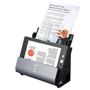 Canon Dr C225 Scanner canon formula dr c225 scanner de bureau chargeur de