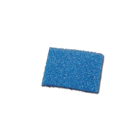 Foam Foam Spon 2 Mm 25 X 30 Cm biopsy foam pads blue 30 2mm x 25 4mm x 2mm polysciences inc