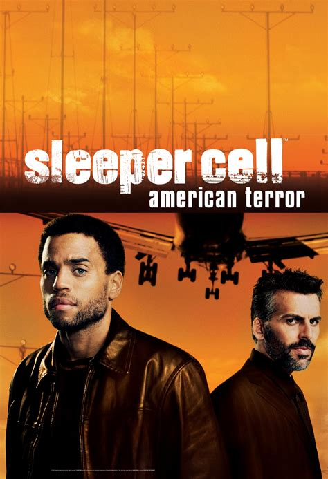 Sleeper Cell On Netflix by Photo De Oded Fehr Sleeper Cell Photo Michael Ealy