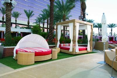 Pool Beds by Canopy And Pool Beds International Design Awards
