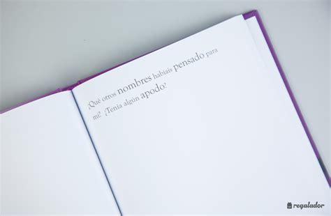 querida mama entre tu el libro personalizable para mam 225 s queridas y sus hijos en regalador com