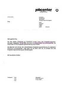 Bewerbung Schreiben Muster Für Reinigungskraft Neue Egv Per Post Erwerbslosen Forum Deutschland Forum