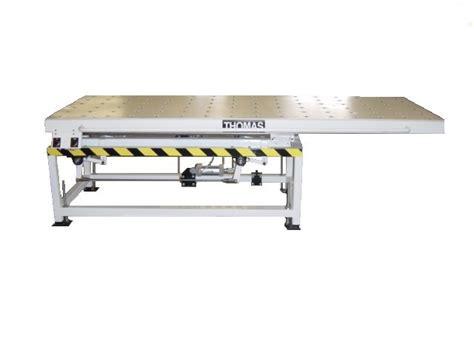 air transfer tables thomas manufacturing