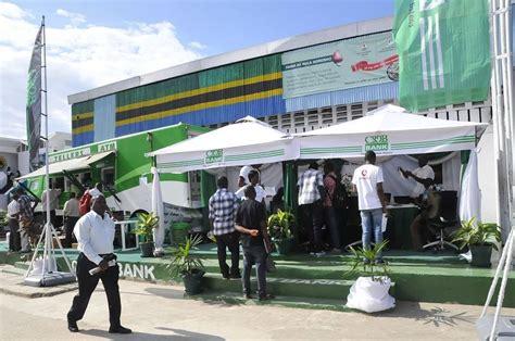 tanzania banks the 5 best banks in tanzania naibuzz