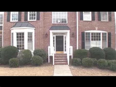 7 bedroom homes for sale in georgia beautiful 6 bedroom home for sale roswell ga youtube