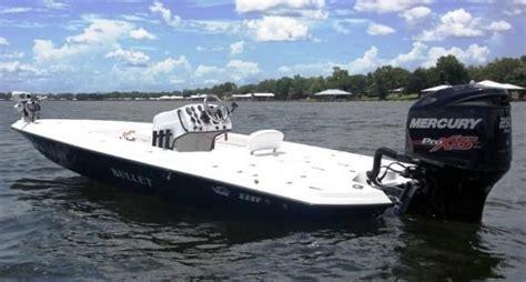 flats boats for sale boat trader new 2015 bullet flats boat lake placid fl 33852