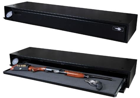 gun safe bed amsec dv652 under bed gun safe gun storage pinterest