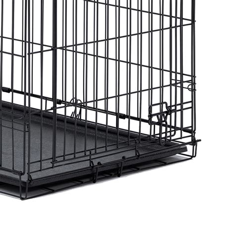 crate pan midwest pets crate replacement pan 42 inch tray floor cage kennel stage ebay