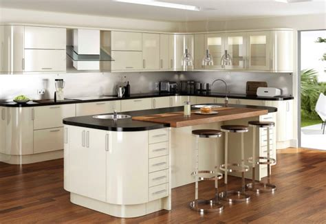 Mobile Kitchen Cabinets by Ballina