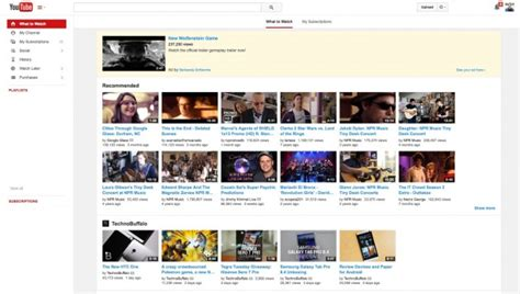 layout youtube 2014 download youtube launches new layout design