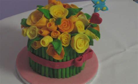 torta mazzo di fiori dolcinzia torta mazzo di fiori