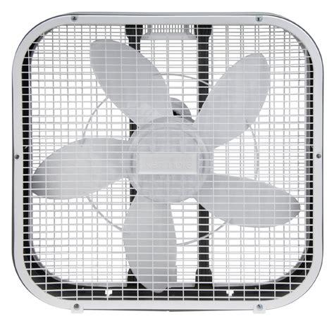 20 inch box fan box fan usa