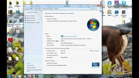 find how much ram i how to find how much ram you on your pc windows 7