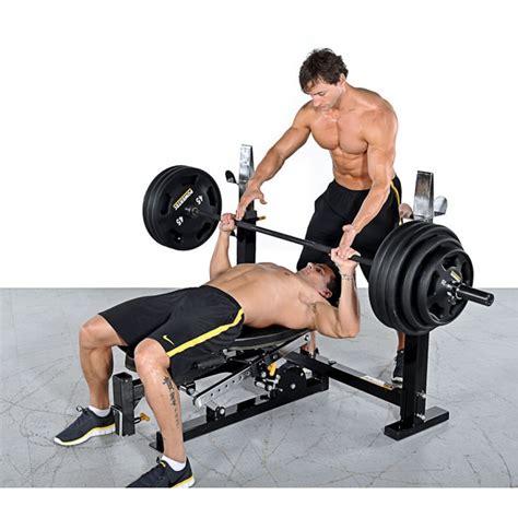 de bench press las mejores variantes de press de banca ejercicios en casa