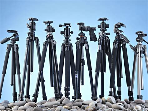 Best tripod under £200: 8 reviewed: Giottos MTL9361B