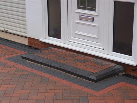 doorway entrance pattern installers birmingham door steps