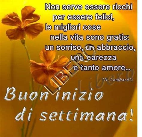 1000  images about Buon inizio settimana on Pinterest