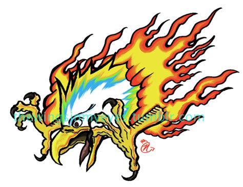 phoenix tattoo design by unmei wo hayamete on deviantart burning eagle by unmei wo hayamete on deviantart