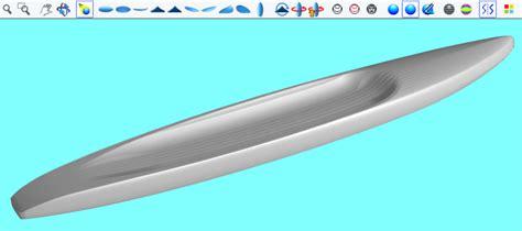 skimboard template free surfboard cad programs software