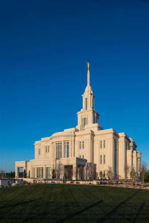 payson temple open house open house tickets for payson utah temple now available