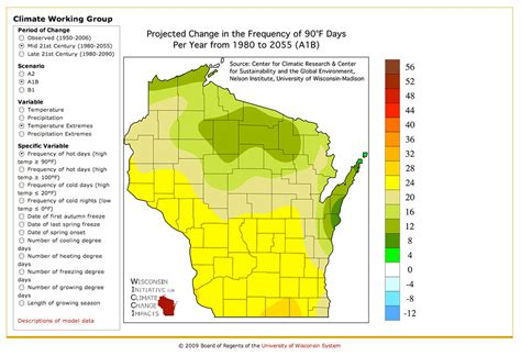 top 28 wi climate more detailed local information