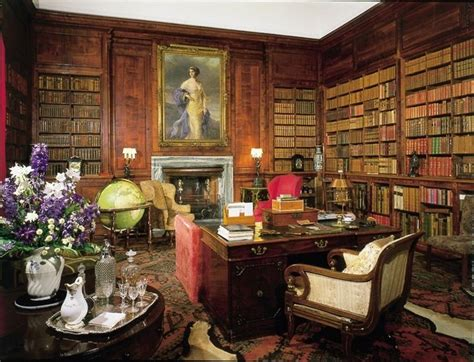 Dunrobin Castle Interior dunrobin castle scotland book bookcases library reading areas reading obsession