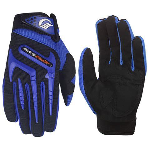 Sarung Tangan Motor Alpinestar sarung tangan motor tribe touch screen size l blue jakartanotebook