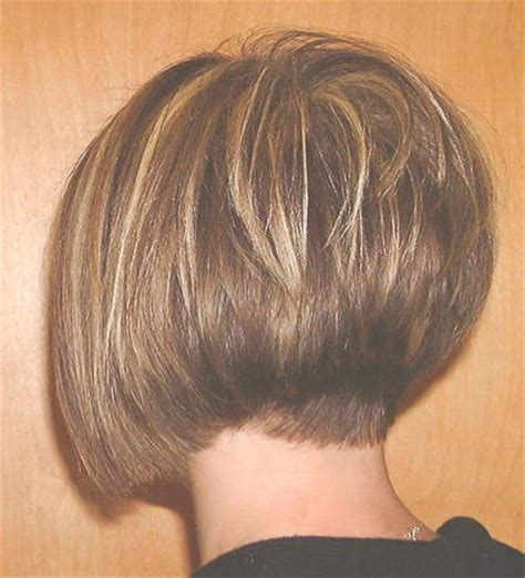graduated bob hairstyles back view pin graduated bob back view hairstyles haircuts short