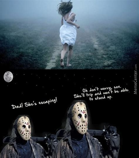 Horror Meme - horror movie memes best collection of funny horror movie