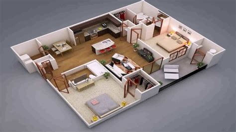 300 Square Foot Apartment by House Design Plans 50 Square Meter Lot Youtube