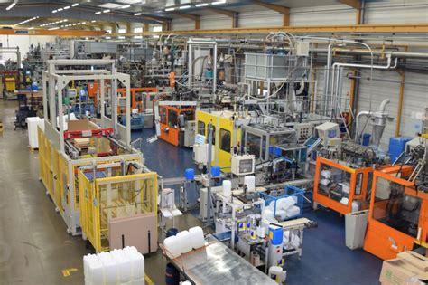 Plastik Pack la famille allemandou investit 11 millions d euros dans