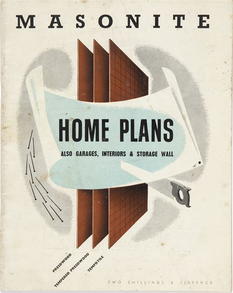 home basics and design glenelg post war sydney home plans 1945 1959