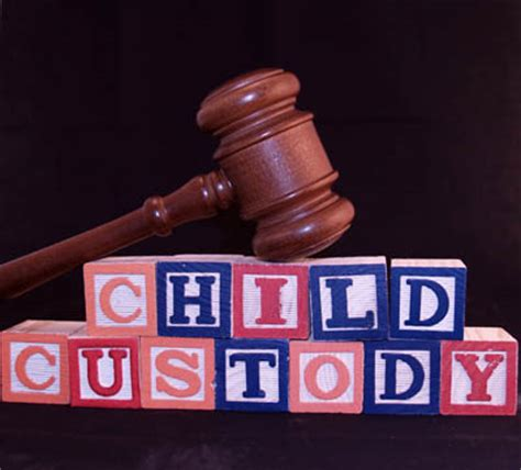 Are Child Custody Records What To Expect In A Child Custody Dispute The Draper Firm P C
