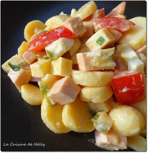 cuisiner le cervelas recette piemontaise au cervelas et 224 l emmental sauce