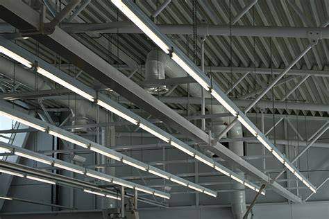 Commercial Warehouse Ceiling Insulation Spray Foam Experts