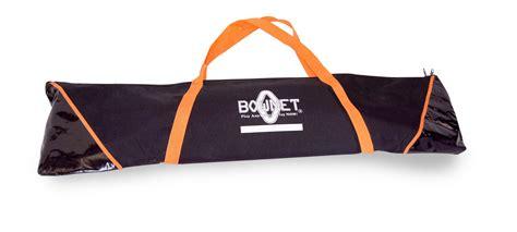 roller ice hockey net bownet