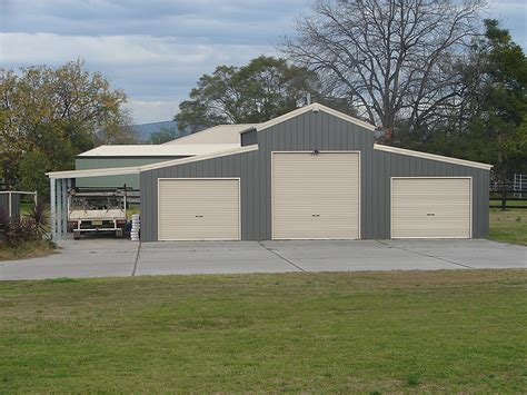 Garages And Sheds American Barns Gallery Topline Garages And Sheds