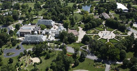 Franklin Park Conservatory And Botanical Gardens Franklin Park Conservatory And Botanical Garden