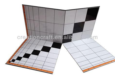 Paper Folding Board - custom paper cardboard foldable board manufacturer in