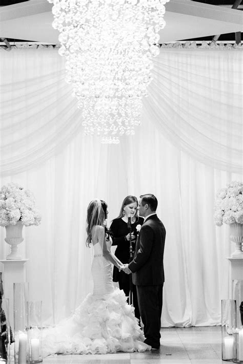 Tiare and Justin's Modern Industrial Wedding at Tendenza