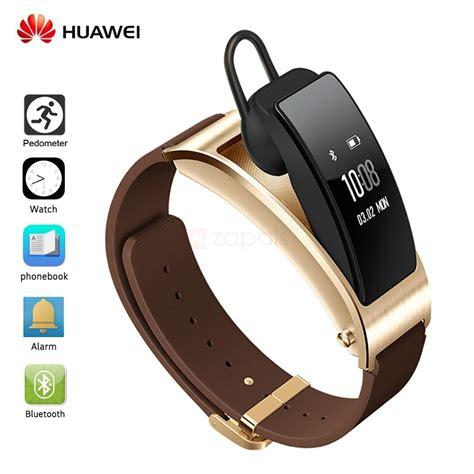 Headset Bluetooth Huawei huawei talkband b3 bluetooth smart fitness band
