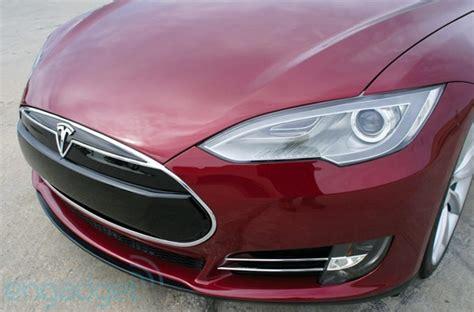 Tesla Model S Mileage Per Charge Tesla Publishes Model S Efficiency And Range Stats