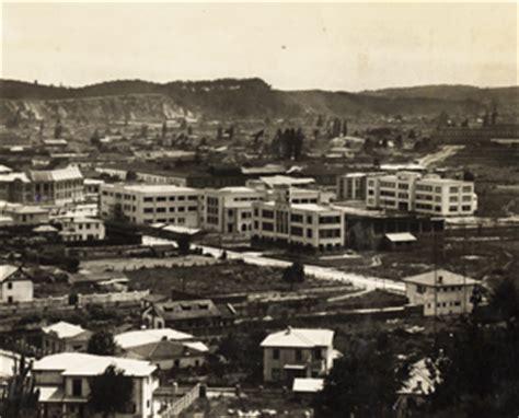 fotos antiguas universidad de concepcion historia universidad de concepci 243 n