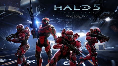 the halos learning more about the halo five guardians multiplayer