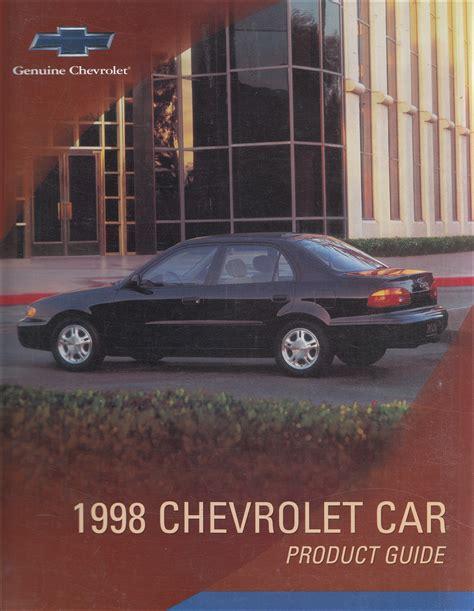 service manual repair voice data communications 1998 chevrolet blazer regenerative braking 1998 and cutlass repair shop manual original 3 volume set