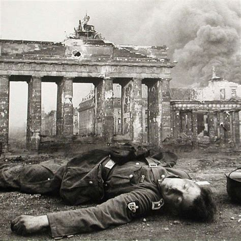 photography today a history artillery from the soviets begins to fall on berlin today in ww2 history 4 20 45 had a