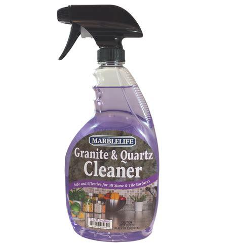 marblelife diy  granite countertop cleaner quartz cleanermarblelife products