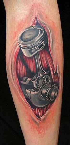 biomechanical tattoo artists phoenix tattoo artist andre zechmann biomechanical tattoo