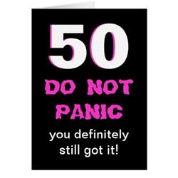 humorous 50th birthday quotes quotesgram